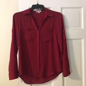 Express Medium Portofino Shirt